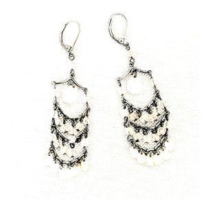 New York & Company Jewelry - 2 for $12 \\ Chandelier Earrings